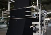 حال و روز ناکوک تنها کارخانه تولید پارچه چادری کشور در شهرکرد/ سایه سیاه بر سرِ تولید چادر مشکی/ بازار چادر مشکی در انحصار 10نفر