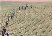 2800 بسته معیشتی با حضور قهرمانان ملی توزیع شد