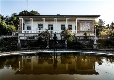 Chaikhoran Palace in Iran's Chalous - Tourism news