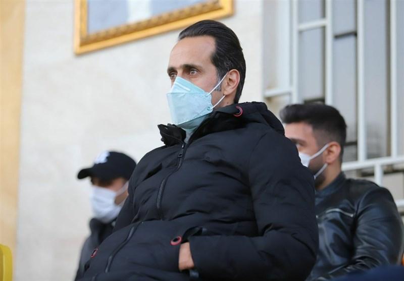 علی کریمی شرط انصرافش از انتخابات فدراسیون فوتبال را اعلام کرد