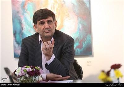 مجید بهروزینیا رئیس هیئت مدیره انجمن عالی مراکز توانبخشی