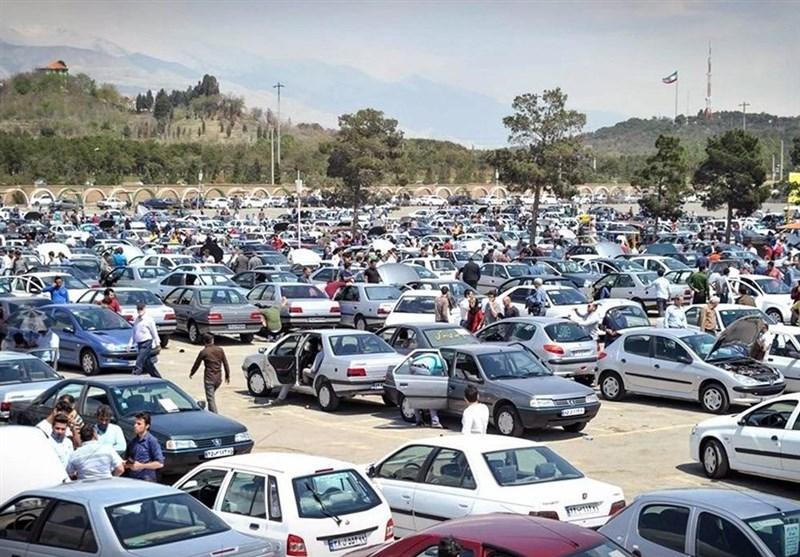 معاملات بازار خودرو قفل شد/همه منتظر ارزانی بیشتر هستند
