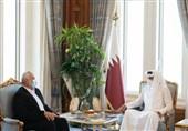 درخواست انتخاباتی هنیه از امیر قطر و اردوغان/ تاکید بر پایبندی حماس به تفاهمات قاهره