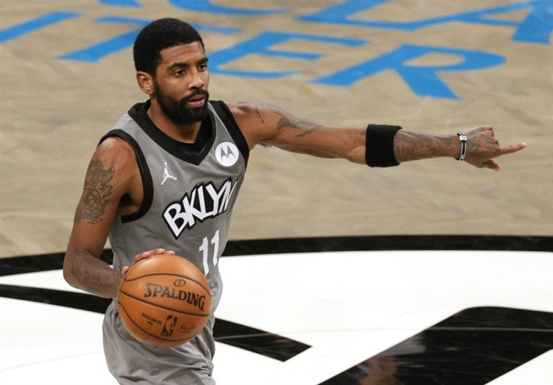 لیگ NBA| پیروزی بروکلین با درخشش اروینگ/ یوتا مغلوب دالاس شد
