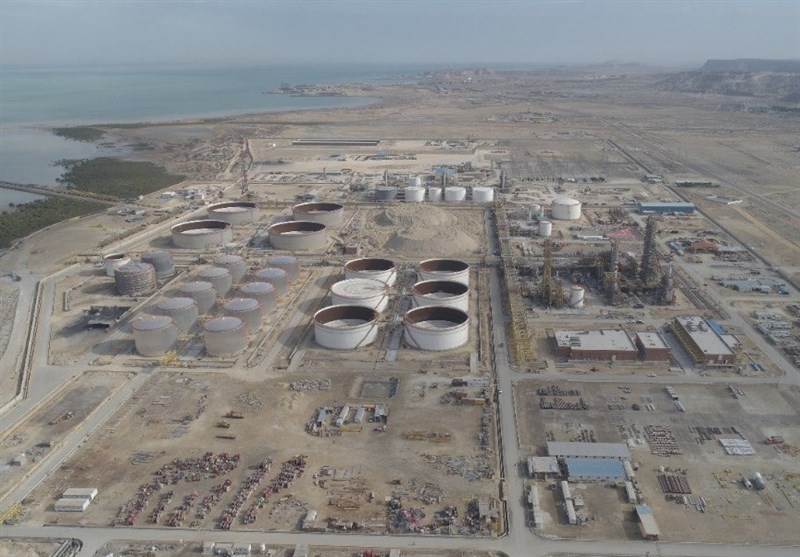 عملیات پیش راه اندازی پالایشگاه نفت فوق سنگین قشم آغاز شد