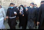 فتاح: 100 هزار فقره اسناد علوی به مردم واگذار شده است