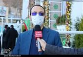 رئیس سازمان بسیج دانشجویی: قطار پیشرفت جمهوری اسلامی ایران متوقف شدنی نیست + فیلم