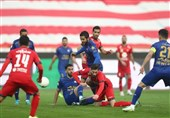 لیگ برتر فوتبال| پرسپولیس - استقلال؛ در انتظار تحقق وعده یحیی و فرهاد/ کاپیتانهای آبی به هم رسیدند
