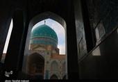 طرح آرامش بهاری در امامزادگان استان کرمانشاه اجرا میشود