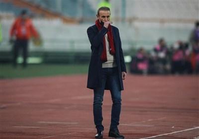گلمحمدی: رسولپناه به ریش ما میخندد، تبعات این اتفاق با وزیر ورزش است/ غلامی باید اخراج میشد