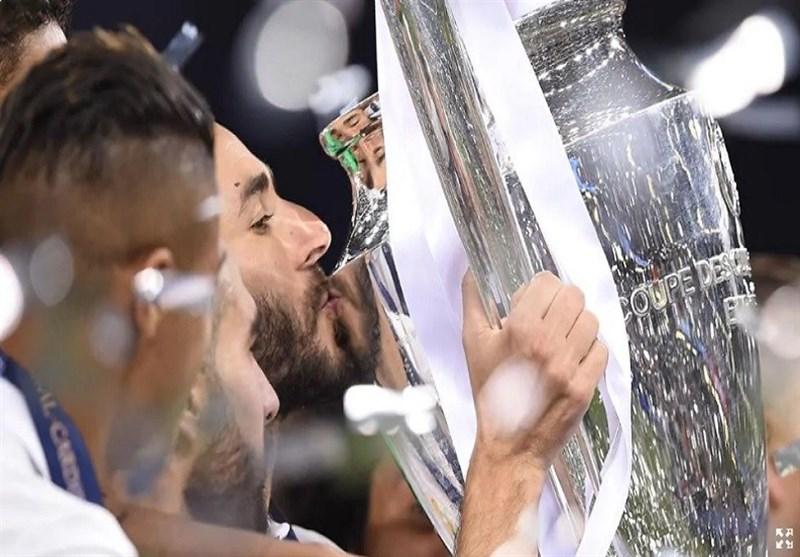 ردهبندی برترین تیمهای تاریخ لیگ قهرمانان و جام باشگاههای اروپا + جدول