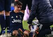 دیبالا بازی یوونتوس مقابل اینتر را از دست داد/ خانهنشینی 20 روزه ستاره آرژانتینی