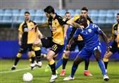 جام حذفی یونان| آاِک باز هم در خانه شکست خورد
