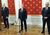 پوتین مذاکره با علیاف و پاشینیان را بسیار مهم و مفید دانست