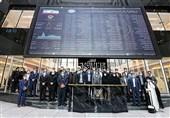 عکس یادگاری نمایندگان مجلس با بورس/ به عمل کار برآید
