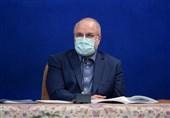 پیرهادی: قالیباف کاندیدای ریاست جمهوری نمی شود