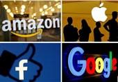 """تلاش دولت """"بایدن"""" برای تشکیل پرونده ضدانحصاری علیه 5 غول فناوری آمریکا"""