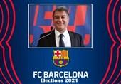 مشخص شدن 4 کاندیدای نهایی انتخابات ریاست باشگاه بارسلونا/ لاپورتا شانس اول پیروزی