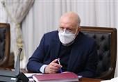 وزیر النفط : أعدائنا فشلوا فی تصفیر صادراتنا النفطیة
