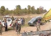 سوریه|ادامه حملات به شبه نظامیان مزدور آمریکا/ تحرکات تروریستها در ادلب