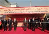 نمایشگاه بینالمللی صنعت برق و آب و فاضلاب ایران آغاز بهکار کرد