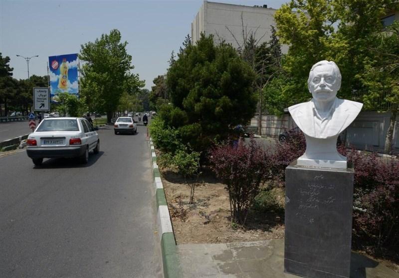 مجسمه سازی , هنرهای تجسمی , شهرداری تهران , رسانه ,