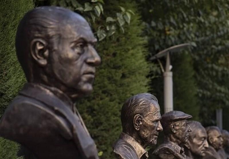 چرا مجسمههای شهری هیچ شباهتی به اشخاص حقیقی ندارند؟