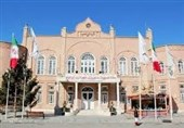 سرپرست شهرداری ارومیه انتخاب شد