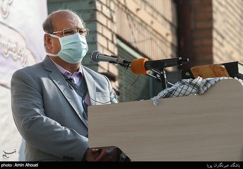 تهران| احتمال بازنگری در اعمال محدودیتهای کرونایی/ افزایش میزان بستری و مرگومیر ناشی از کرونا در کودکان