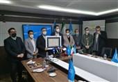"""""""باشگاه نوآوری و فناوری"""" افتتاح شد"""