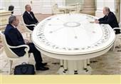 گزارش| نگاهی به نشست سه جانبه مسکو و رویکرد محتاطانه ترکیه در قبال آن