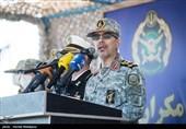 سردار باقری: عملیات کربلای 5 ادامه پیدا می کرد جنگ سال 66 به پایان میرسید