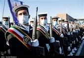 جانشین فرمانده نیروی دریایی: با تمام قوا آماده دفاع از کیان کشور هستیم