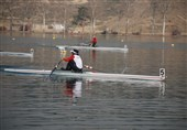 جلسه کمیته فنی برای معرفی قایقران اعزامی به المپیک توکیو