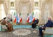 بورس محور جلسه شورای هماهنگی اقتصادی سران قوا