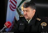 احتمال اجبار اصناف تهران برای اتصال به سامانه هشدار الکترونیک پلیس