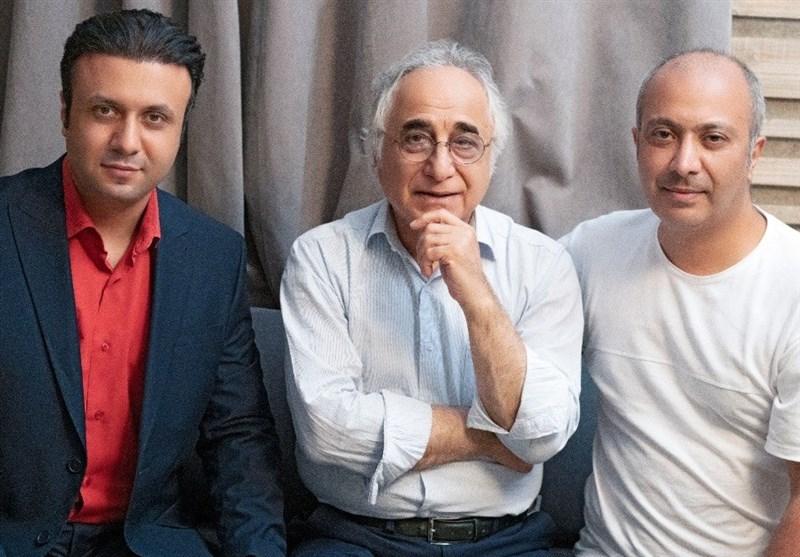 نخستین ترانه شمس لنگرودی را نوید نوروزی میخواند