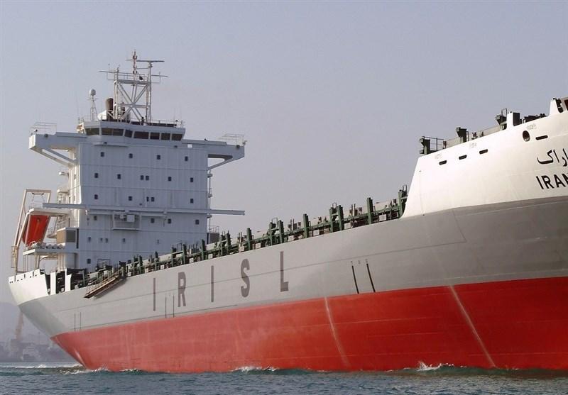 پهلوگیری کشتیهای حاوی روغن خوراکی در بندر شهید رجایی/ مشکلات تأمین روغن کشور کم میشود,