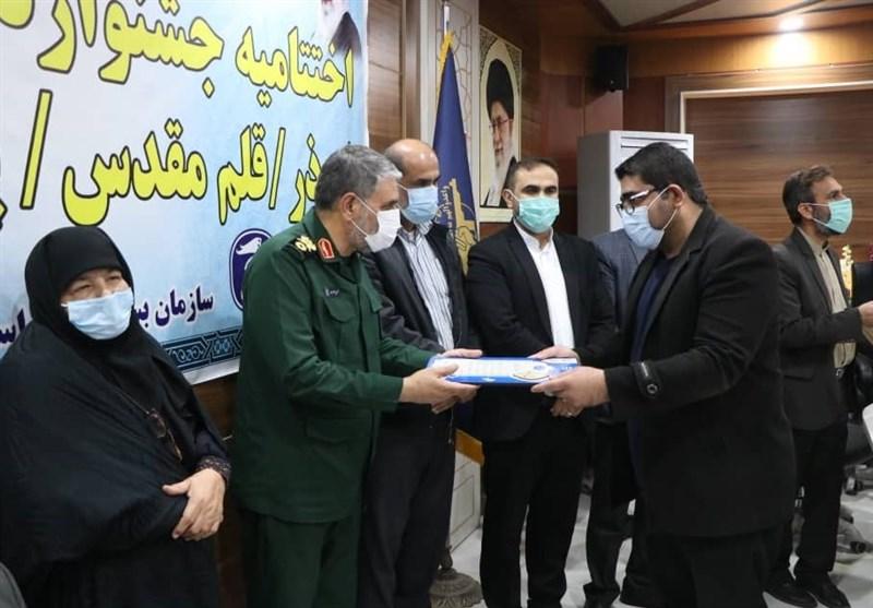 بسیج رسانه قرارگاه مردمی فعالان انقلابی است/رسانههای انقلابی خوزستان امیدبخشی را در اولویت خود قرار دهند