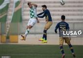 جام حذفی پرتغال| صعود سانتا کلارا با گل مغانلو