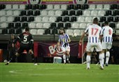 جام حذفی پرتغال| پورتو با گلزنی و پاس گل طارمی صعود کرد