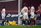لالیگا| تثبیت صدرنشینی اتلتیکومادرید با پیروزی در بازی معوقه