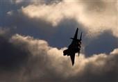 رژیم صهیونیستی مناطق مرزی عراق و سوریه را بمباران کرد