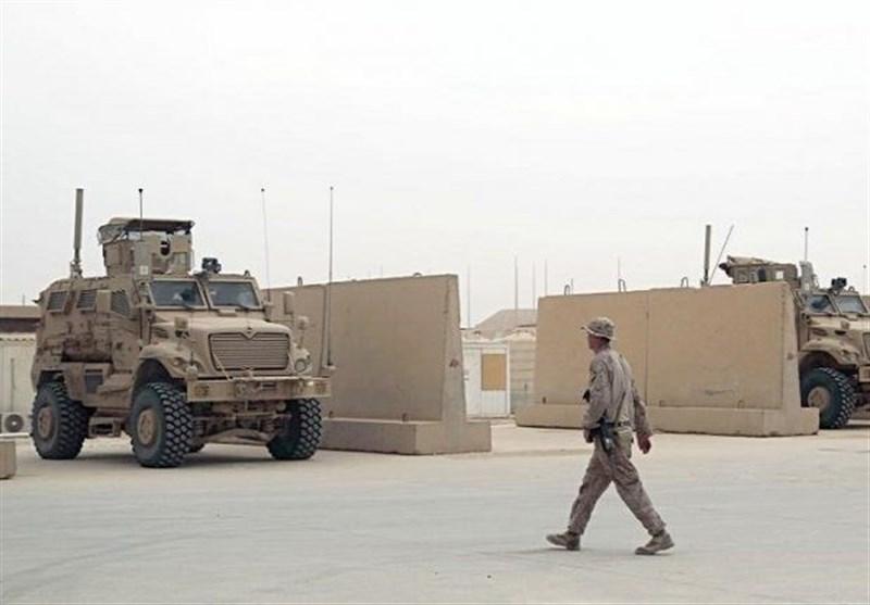 عراق|جزئیات انفجارها در پایگاه «عینالاسد»/ اصابت دو راکت به محل استقرار نظامیان آمریکایی