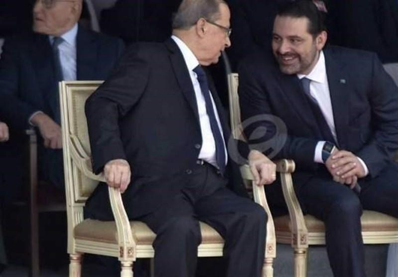 لبنان|تلاش حریری برای تحت فشار گذاشتن عون