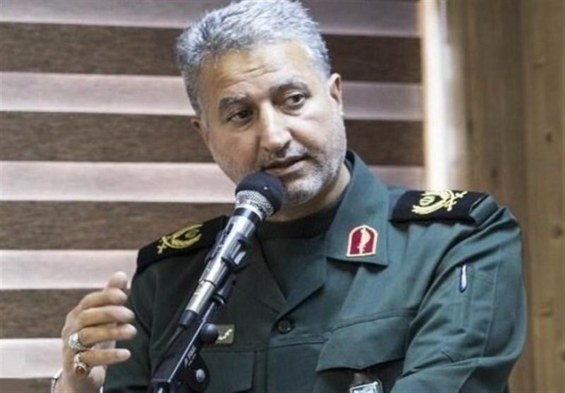 شهید , سردار قاسم سلیمانی , دفاع مقدس , کشور سوریه , آمریکا ,