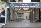 کاروان قرآنی انقلاب به کرمان رسید/ برگزاری محفل در منزل پدر شهید سلیمانی