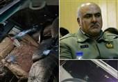 رئیس سابق اداره محیط زیست شهرستان دماوندکشته شد