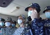 رزمایش نیروی دریایی ارتش در سواحل مکران و شمال اقیانوس هند آغاز شد