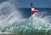 پروژه جدید آمریکایی-صهیونیستی برای غارت ثروت دریایی لبنان با ابزار امارات